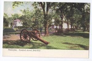 Philadelphia Frankford Arsenal Bridesburg UDB c 1908