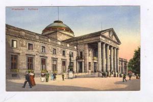 Kurhaus, Wiesbaden (Hesse), Germany, 1900-1910s
