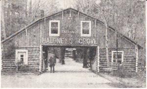 Maloney's Grove Resort, North Bend