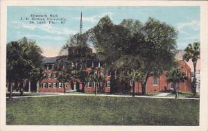 Florida Deland Elizabeth Hall