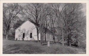 Historical Blooming Grove Church Orange County New York Dexter Press