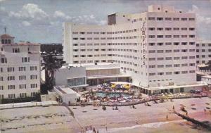 The EMPRESS Hotel , Miami Beach , Florida , 40-60s