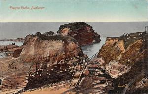 Bundoran Ireland Rougey Rocks Bundoran Rougey Rocks
