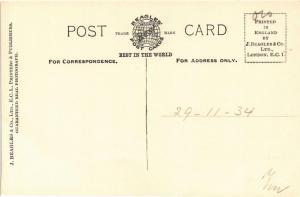 CPA Wedding Duke and Duchess of Kent BRITISH ROYALTY (679627)