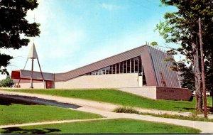 Michigan Harrisville St Ann's Catholic Church