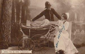 Policeman & Nanny , 00-10s