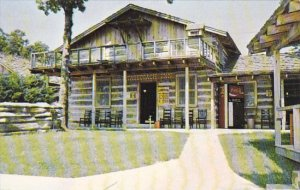 Stagecoach Inn Har-Ber Village Grove Oklahoma
