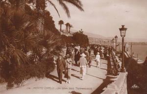 RP: Monte-Carlo , 00-10s ; Un Coin des Terrasses