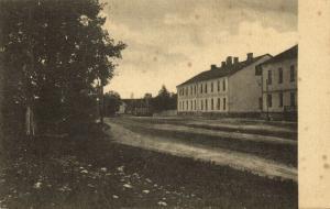finland suomi, LOVISA LOVIISA, Allmänna Sjukhuset, Yleinen Sairashuone (1910s)