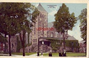 CONGREGATIONAL CHURCH ELYRIA, OH 1919
