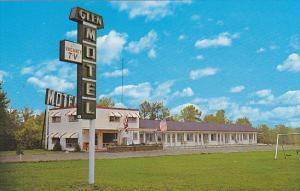 Canada Glen Motel Prescott Ontario