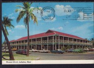 Pioneer Hote,Lahaina,Maui,HI BIN