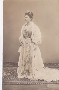 Her Royal Majesty Prinses Juliana, PU-1900