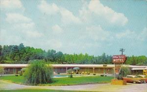 Georgia Stone Mountain Willow Springs Motel