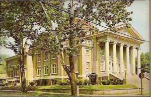 AR Conway First Methodist Church