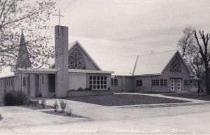 RP: CARROL, Iowa, 1930-1940's; Methodist Church