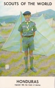 Scouts Of The World Honduras