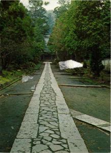 CPM KAMAKURA Jufukuji temple JAPAN (677997)