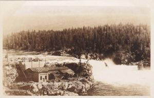 RP, West Kootenay Power Plant, Bonnington, British Columbia, Canada, 1920-194...