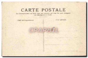 Old Postcard Paris Moulin Rouge