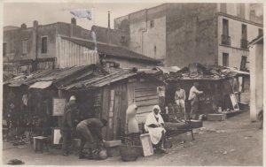RP: Alger , Araberviertel , 1936