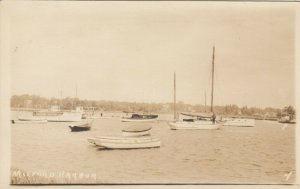RP: MILFORD , Connecticut , 1900-10s ; #3