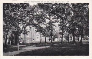 Wisconsin Beloit Men's Dormitories Beloit College
