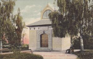 Wasa Monumentet i Utmeland, MORA, Dalarna County, Sweden, 1900-1910s