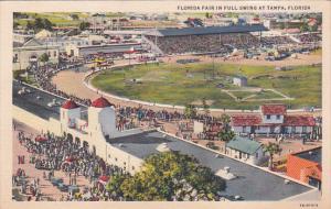 Florida Tampa Florida Fair In Full Swing At Tampa