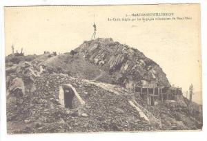 Wattwiller , Haut-Rhin department , Alsace , France , 00-10s : Hartmannswille...