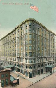 Seneca Hotel in Rochester, New York - pm 1910 - DB