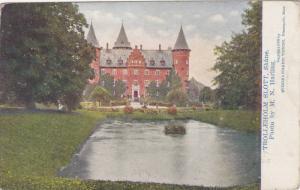 Trolleholm Slott , Skane , Sweden , 00-10s