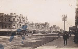 RP: INVERCARGILL , New Zealand , PU-1909 ; Street view
