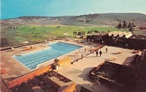 Rancho La Costa California La Costa Hotel and Spa Vintage Postcard J51913