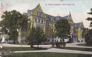 Indiana South Bend St Marys Academy