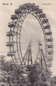 Ferris Wheel , Wien II , Austria, 00-10s
