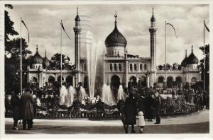 RP, Tivoli, The Concert Hall, COPENHAGEN, Denmark, PU-1939