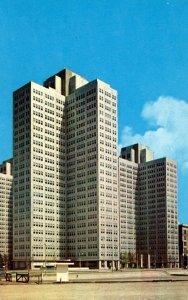 Pennsylvania Pittsburgh Gateway Center Buildings