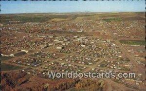 Dawson Creek Dawson Creek British Columbia, Canada 1967