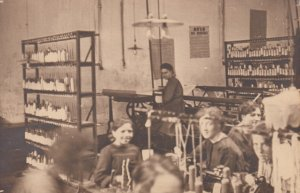 RP: Mill Interior , women & Child workers , 00-10s