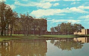 Toledo Ohio~Community And Texhnical College University Of Toledo~1960s PC