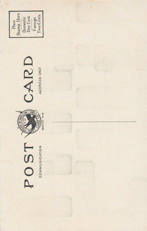 SANDFORD , Maine, 00-10s; Sanford National Bank