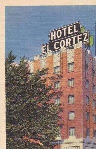 Hotle El Cortez Reno Nevada