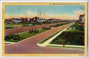 MargateParkway, Margate City NJ