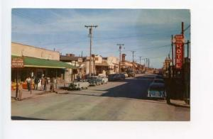Tombstone AZ Street View Old Cars Rose Tree Inn Vintage Store Fronts Postcard
