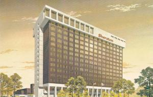 Sheraton National Hotel , Washington , D.C. , 50-60s