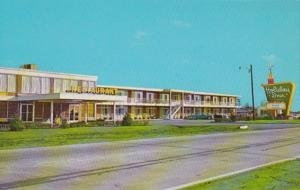 North Carolina Rocky Mount Holiday Inn North No 2