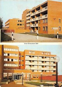Langenhagen Anna-Schaumann-Stift