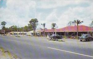 Georgia Jesup Landmark Motel Dexter Press