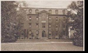 Maine Orono Oak Hall Boys Dormitory University Of Maine Albertype